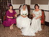 bride & mums