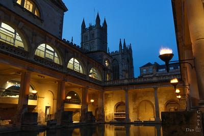 UK - Bath