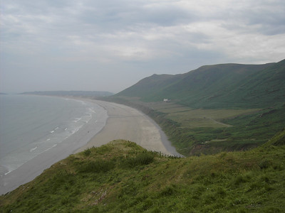 Gower & Brecon 02-07-06