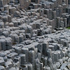 8 July 2012: The Giant's Causeway.<br /> <br /> See?