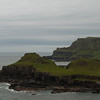 8 July 2012: The Giant's Causeway.