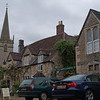 16 July 2012: The Village of Lacock.<br /> <br /> And... lots of other period pieces.