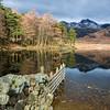 Blea Tarn - Lingmoor Fell