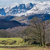 View from Elterwater