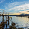Evening light - Coniston Water