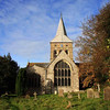 East Meon Church