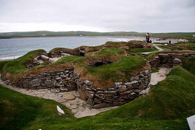 Skara Brae, Orkney - 3100 BC