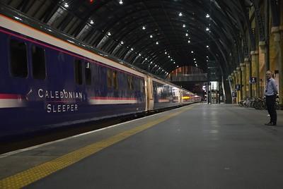UK - August 2018