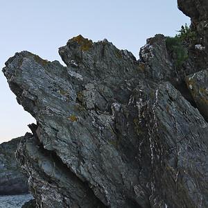 Mevagissey Rocks