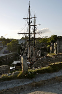 The Phoenix  at Charlestown