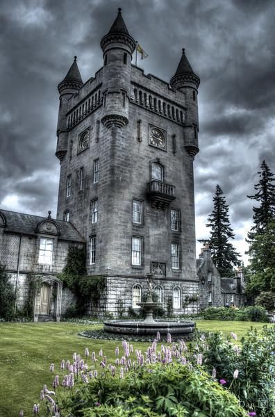North Scotland