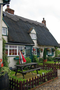 White Horse Pub and Hotel