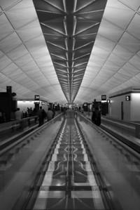 HKIA, 1 Mile of Corridor