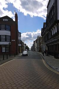 Bugle Street