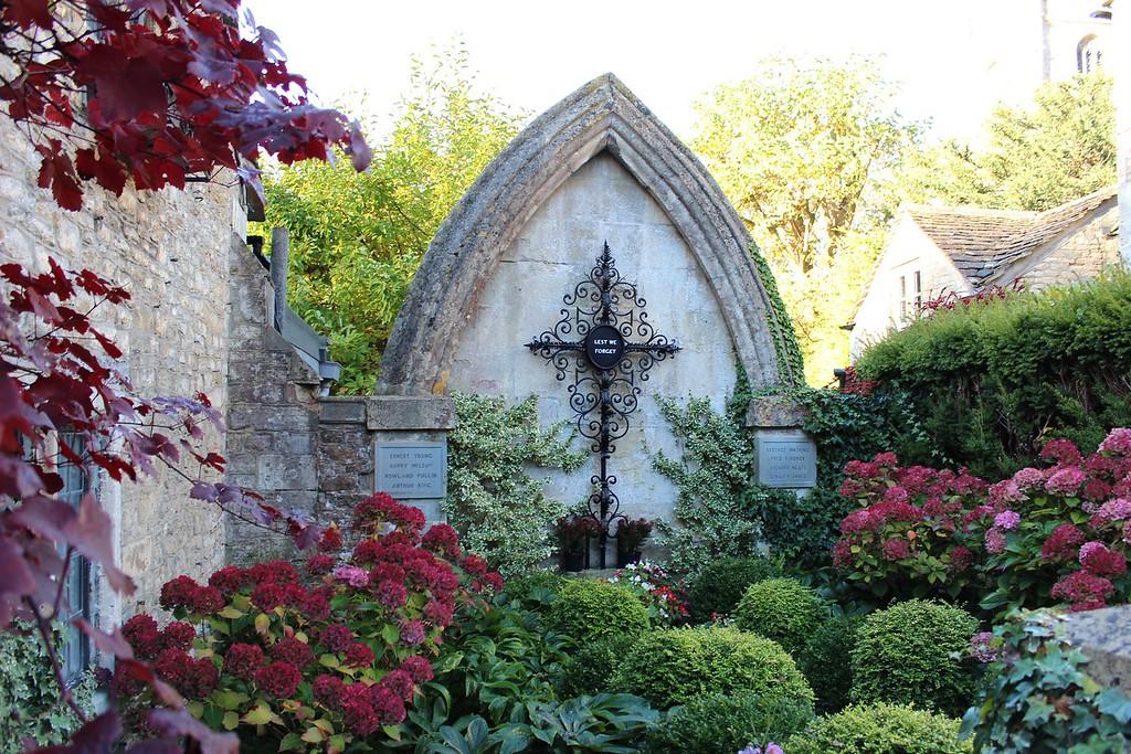 Castle Combe Memorial