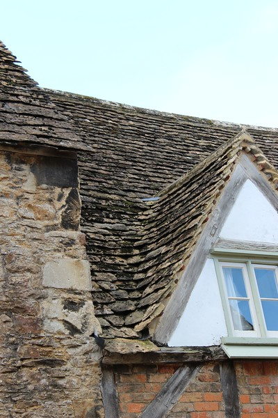 Lacock National Trust Village