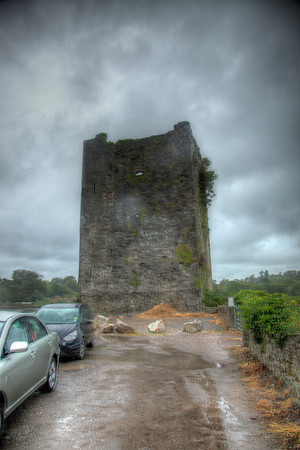 Kinsale, Kenmare, and the Ring of Kerry
