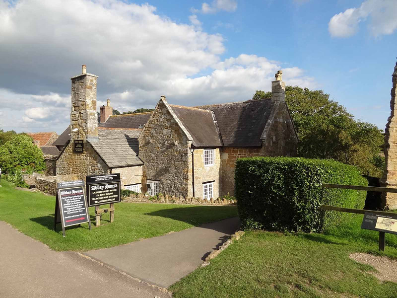 Our Hotel in Abbotsbury, Dorset