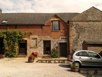 Parwich Lees Holiday Cottages