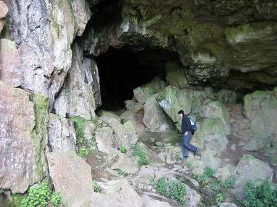 Victoria Cave