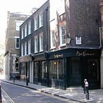 UK including 45a Clothfair 2005
