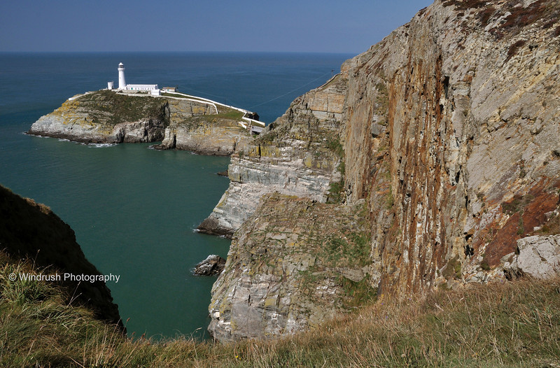 026 South Stack
