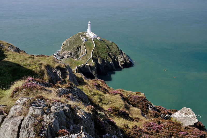 022 South Stack