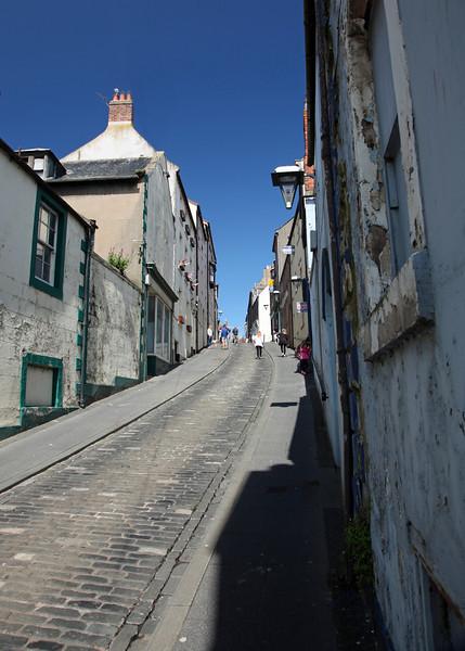Western Street (Berwick)