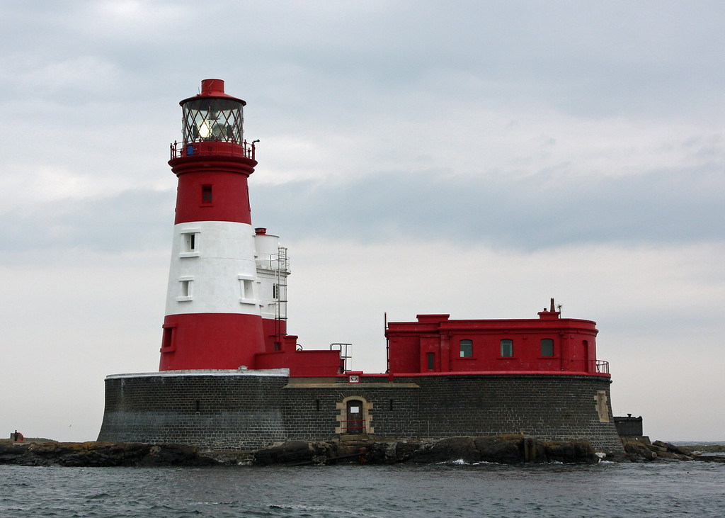 Grace Darling lighthouse