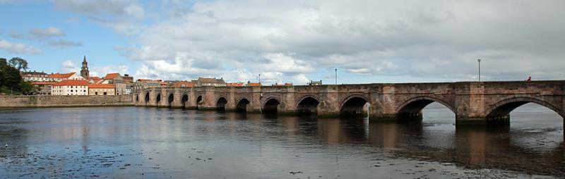 Berwick Old Bridge