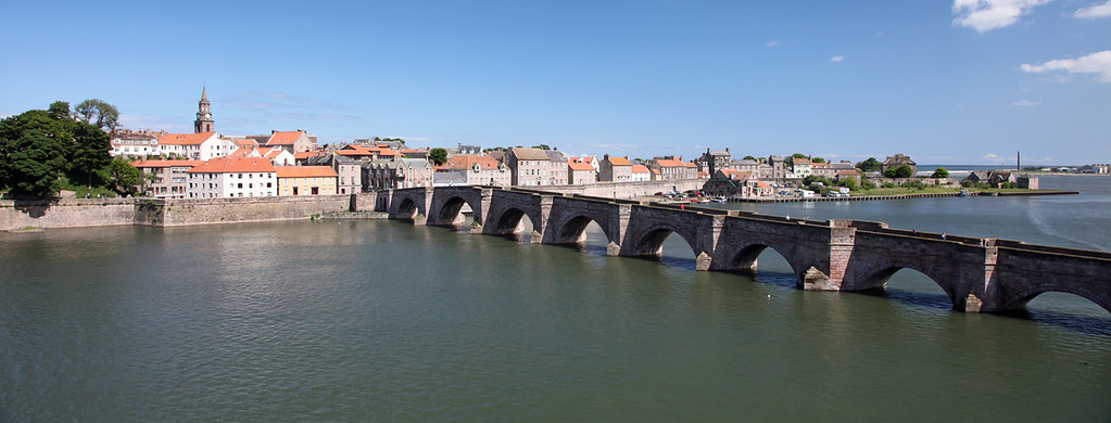 Berwick Old Bridge [2]
