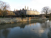 The River Cam.