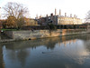 Still the River Cam.