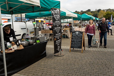 Truro Marketplace