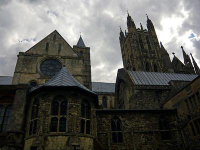 Dover  & Canterbury (2008)