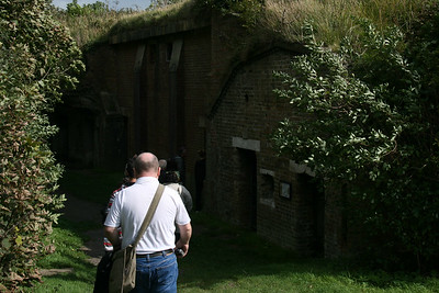 Wartime Bunkers