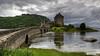 "Eilean Donan Castle<br /> <br />  <a href=""http://www.eileandonancastle.com/"">http://www.eileandonancastle.com/</a>"