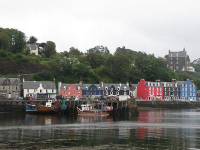 Isle of Mull, Scotland 2009