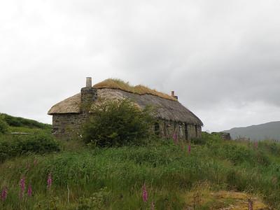 Isle of Ulva, Scotland 2009