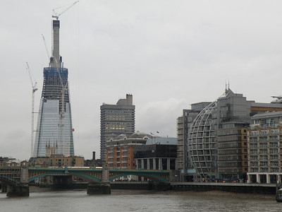 London, England 2011