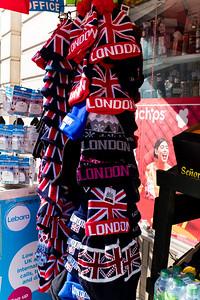 London Toques!