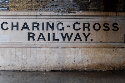 Under The Old Railway Arches