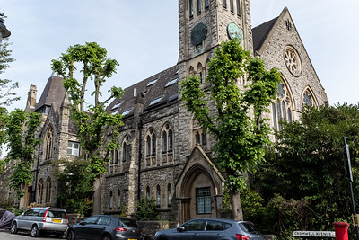 Church On Highgate Hill