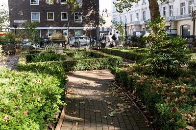 Norfolk Square