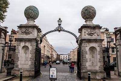Greenwich Gates