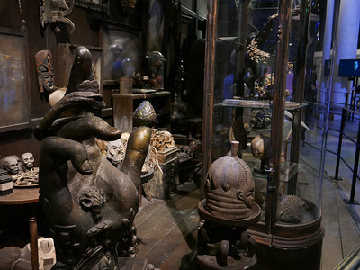 Props From The Harry Potter Movies