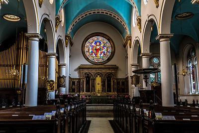 St. Michael, Cornhill
