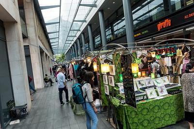 The Old Spitalfields Market