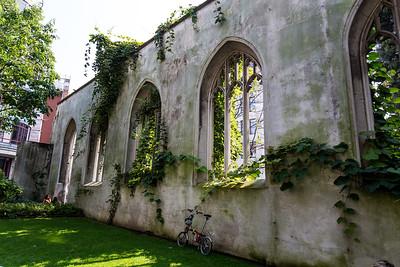 St. Dunstan-In-The-East