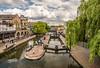Camden Lock, Regent's Canal, London